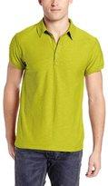 Diesel Men's T-Adelita Short-Sleeve Polo Shirt