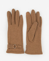 Le Château Cotton Tech Gloves