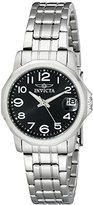 Invicta Women's 6907 II Collection Stainless Steel Watch