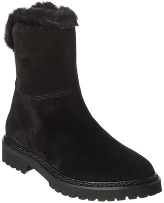 Aquatalia Marilena Weatherproof Leather Boot
