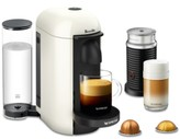 Nespresso by Breville Vertuo Plus White Bundle