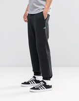 Adidas Originals Eqt Joggers In Black Ay9235
