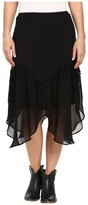Scully Gia Flirty Skirt
