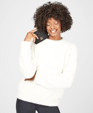 Sweaty Betty Icon Quilted Wallet