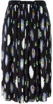 Kenzo 'Dandelion' skirt - women - Polyester - 38