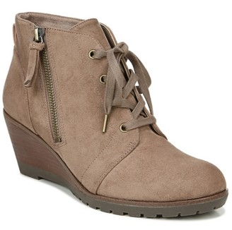 Dr. Scholl's Nelly Wedge Bootie
