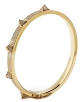 Anita Ko Spike Diamond Bracelet