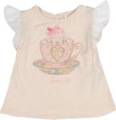 Twin-Set T-shirts - Item 37969265