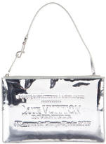 Louis Vuitton Metallic Miroir Pochette