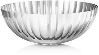 Georg Jensen Bernadotte Stainless Steel Large Bowl