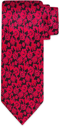 Stefano Ricci Men's Paisley Silk Tie