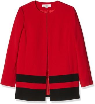 Tahari ASL Women's Sophie Long Sleeve Jacket