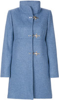 Fay stand up collar coat