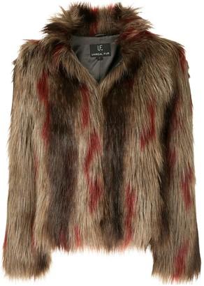 Unreal Fur Delish jacket