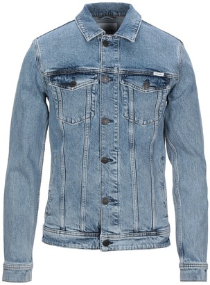 Jack and Jones Denim outerwear