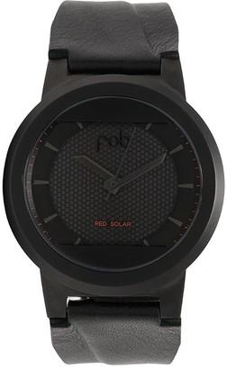 Fob Paris RS-38 Black Matte watch