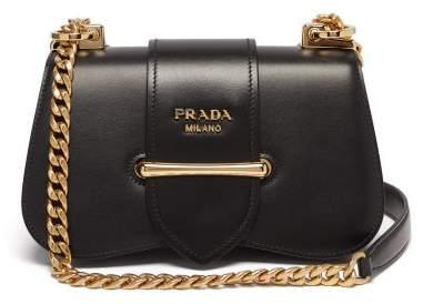 1bfe2baff6 Prada Black Handbags - ShopStyle