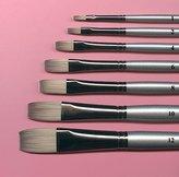 """Simmons Titanium"""" Brush- Flat"""