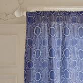 Minted Farley Self-Launch Curtains
