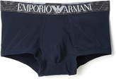 Emporio Armani Premium Pima Cotton Trunks