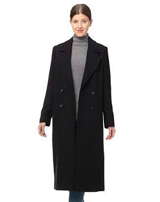 Benetton Women's Coat,(Size: 46)