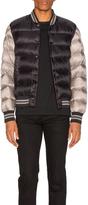 Moncler Bradford Jacket