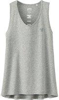Uniqlo Women's Disney Project Tank Top