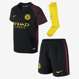 Nike 2016/17 Manchester City FC Stadium Away