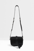 Isabel Marant Bliss Knotted Leather Bag
