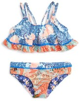 Maaji Toddler Girl's Two-Piece Swimsuit