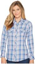 Ariat R.E.A.L.tm True Snap Shirt Women's Long Sleeve Button Up
