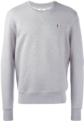 Ami Small Sweatshirt