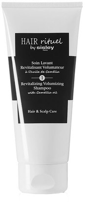 Sisley Paris Hair Rituel Revitalizing Volumizing Shampoo with Camellia oil