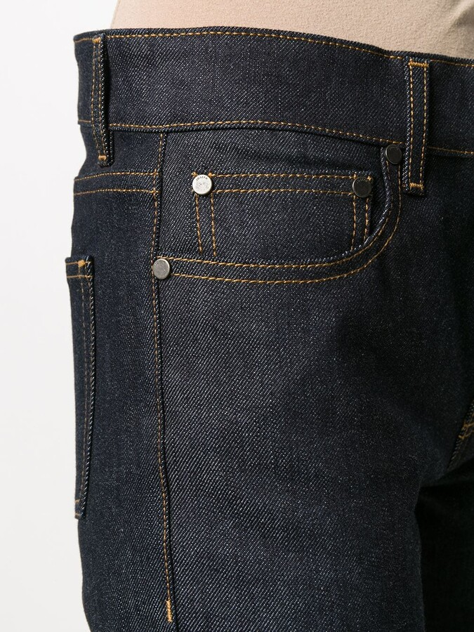 Thumbnail for your product : Joseph Cloud skinny jeans