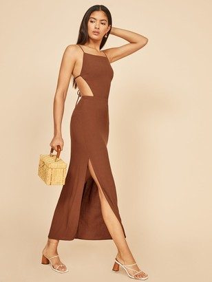 Reformation Houston Dress