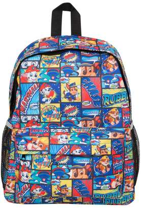 M&Co Paw Patrol backpack