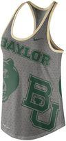 Nike Women's Baylor Bears Dri-Blend Tank