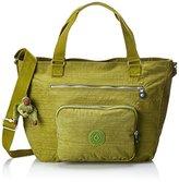 Kipling Noelle, Green, One Size