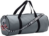 Under Armour Steel Boston College Eagles Favorites Performance Duffel Bag