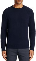 BOSS Irion Wool Cotton Sweater
