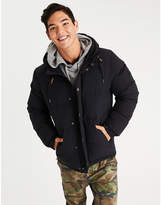 Aeo AE Hooded Puffer Jacket