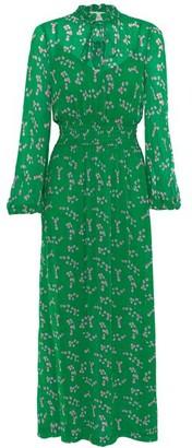 Primrose Park Kate Silver Dollar Dress - X Small
