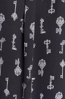 Equipment 'Signature' Print Silk Shirt
