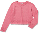 David Jones Emboidered Cardigan (3-8 Years)