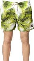 Colmar Originals Printed Nylon Swimming Shorts