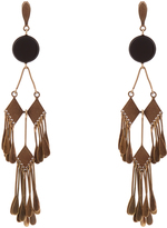 Etro Fringed earrings