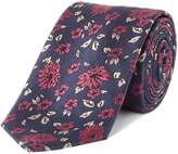 Ted Baker Adelong Small Floral Print Tie