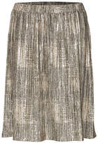 Cream Glory Skirt