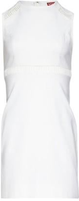 STAUD Cricket Mini Dress