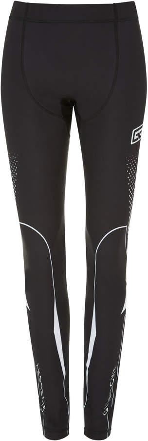 Givenchy Motocross Leggings